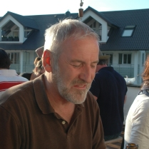 Gerhard Geiselhöringer